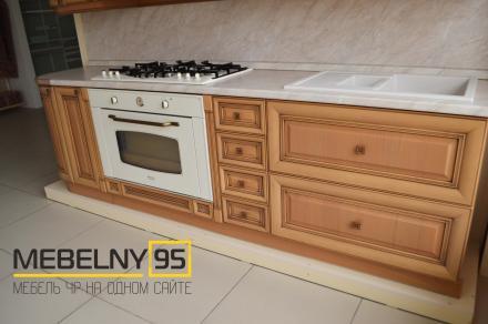 Кухня Ника - фото 2