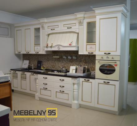 Терра кухня 3.90 - фото 1