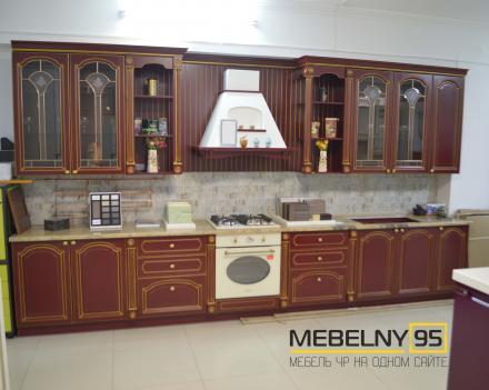 Арель кухня 4.30 - фото 1