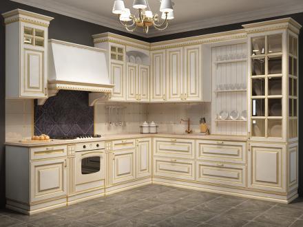 Лаура кухня 3.20 - фото 1
