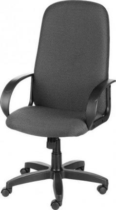Амбассадор ткань Кресло руководителя - фото 1