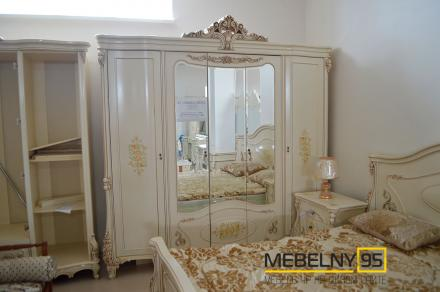 Мона Лиза спальня 5 дверная - фото 2