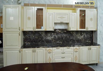 Кухня Афина 3.60 ставрополь фото - фото 1