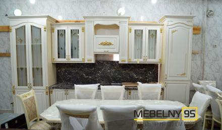 Кухня Азалия 415 ставрополь фото цена - фото 1