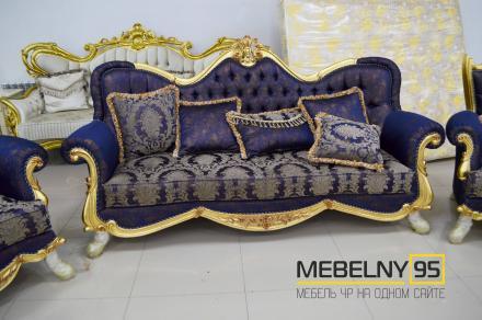 Диван Osmanli турция золото - фото 1