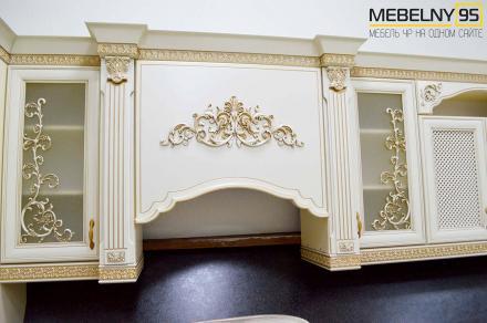 Кухня Патриция 4.35  мебельснаб махачкала ставрополь - фото 2