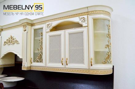 Кухня Патриция 4.35  мебельснаб махачкала ставрополь - фото 3