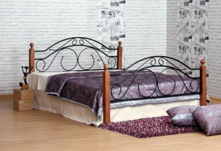 Кровать АНЖЕЛИКА Д2 краснодар - фото 1