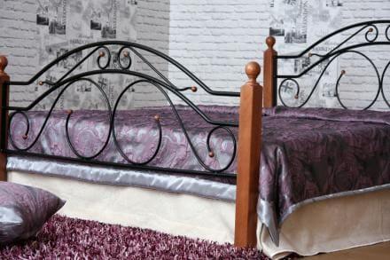 Кровать АНЖЕЛИКА Д2 краснодар - фото 2