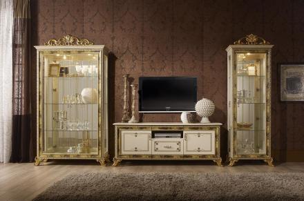 Гостиная Версаль (тв-группа)  ставрополь мэри мебель - фото 1