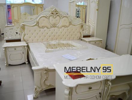 Спальня Лорена ставрополь фото цена - фото 1