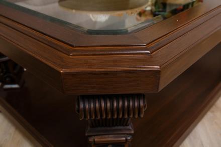 Марсель стол журнальный краснодар milana group фото цена - фото 3