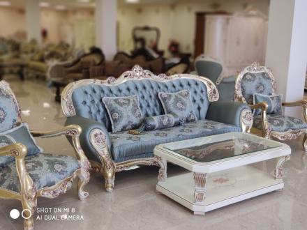 King диван тройка турция - фото 1