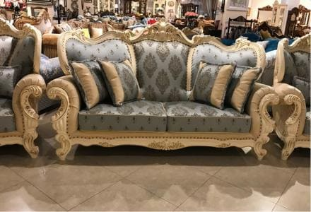 Империал мягкая мебель  арида ставрополь - фото 1