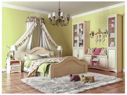 Детская кровать «Прованс Шери» - фото 2