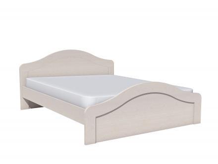 Кровать «Прованс Шери» НМ 011.73 - фото 1