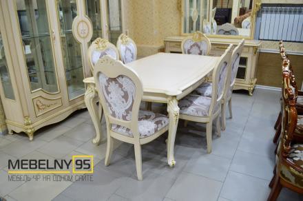 Комлект гостиная Алеся 3292 Китай - фото 1