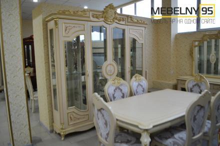 Комлект гостиная Алеся 3292 Китай - фото 2