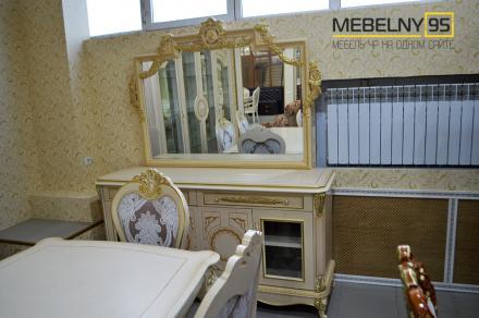 Комлект гостиная Алеся 3292 Китай - фото 3