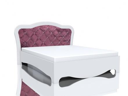 Кровать НМ 011.53 «Бланж» - фото 1