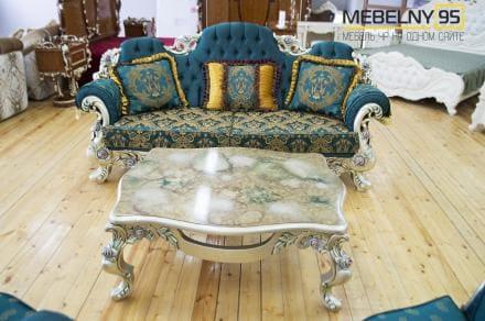 Мягкая мебель Сантана Турция - фото 1