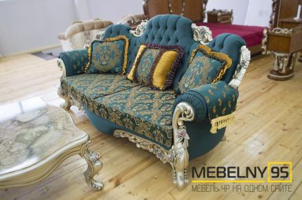 Мягкая мебель Сантана Турция - фото 2