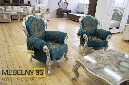 Мягкая мебель Сантана Турция - фото 3
