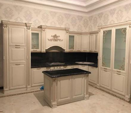 Кухня Венеция 3.90х3.0 ставрополь - фото 1