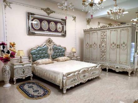 Cпальня Версаль(Versailles) анна потапова китай - фото 1