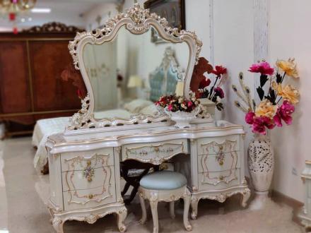 Cпальня Версаль(Versailles) анна потапова китай - фото 2
