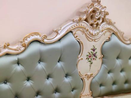 Cпальня Версаль(Versailles) анна потапова китай - фото 3