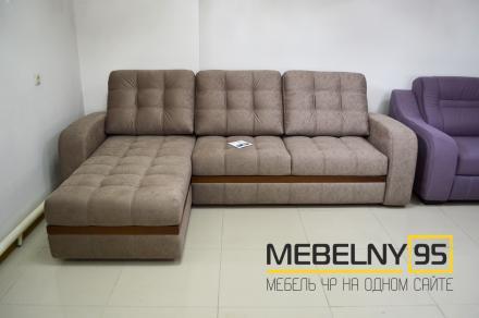Даллас модульный диван pushe - фото 1