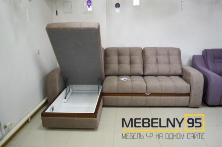 Даллас модульный диван pushe - фото 2