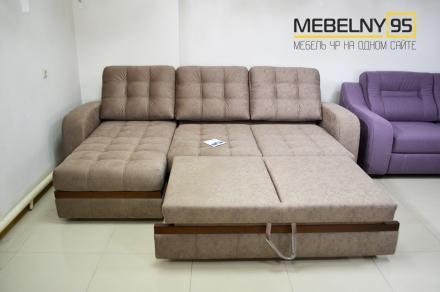 Даллас модульный диван pushe - фото 3