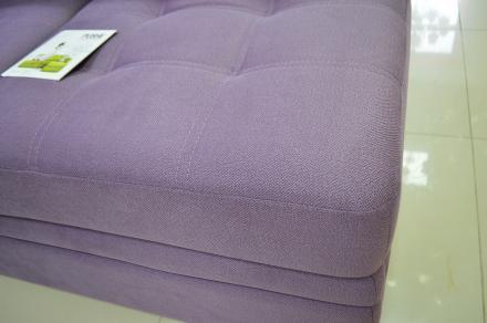 Бруно угловой диван pushe - фото 2