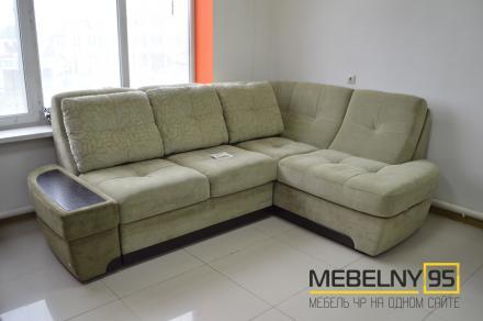 Мартин модульный диван пуше - фото 1