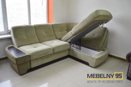Мартин модульный диван пуше - фото 2