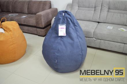 Кресло мешок Груша Миди - фото 2