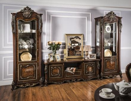 Гостиная Джоконда эра мебель - фото 1