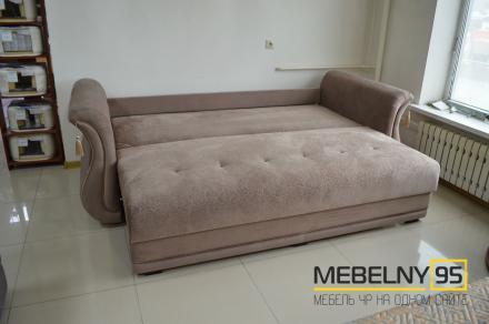Диван-кровать Талисман - фото 2