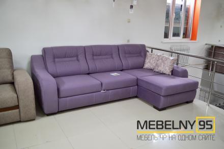 Модульный диван Ройс пуше - фото 1