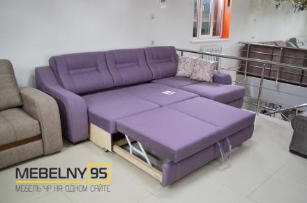 Модульный диван Ройс пуше - фото 2