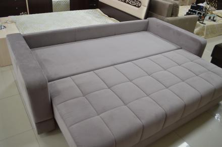 Диван-кровать Бейкер bergen java - фото 2
