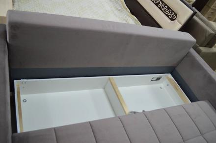 Диван-кровать Бейкер bergen java - фото 3