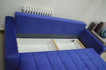Диван-кровать Бейкер пуше - фото 2