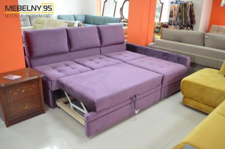 Бруно угловой диван blitz 12 - фото 2