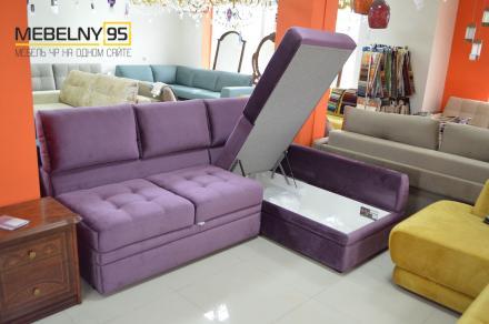Бруно угловой диван blitz 12 - фото 3