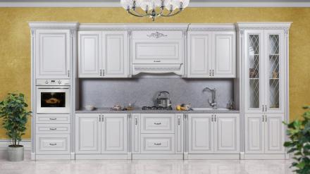 Кухня Аманта скфм ставрополь - фото 2