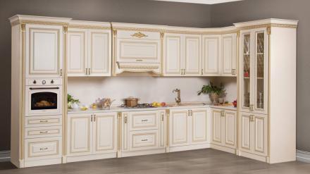 Кухня Аманта скфм ставрополь - фото 3