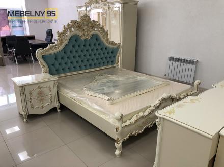 Спальня Венеция ставрополь 21 век - фото 1